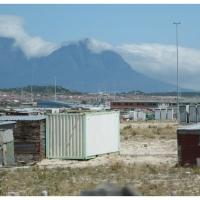 Afrika 2008 - 2.část
