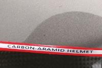 metallic gray-carbon