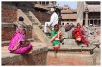 Nepál 2011 - 2.část