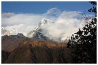 Nepál 2011 - 1. část