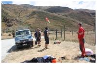Nový Zéland 2012 - 1. část